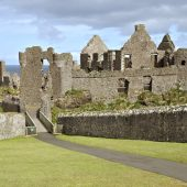 Dunluce Castle, Best places to visit in the UK