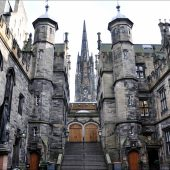 Edinburgh, Scotland, Best places to visit in the UK