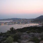 Ermioni, Greece Travel