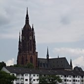 Frankfurt Cathedral, Cities in Germany