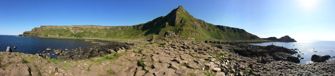 Giant's Causeway, Northern Ireland, Best places to visit in the UK