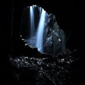 Hafod estate cave, Wales, Best places to visit in the UK