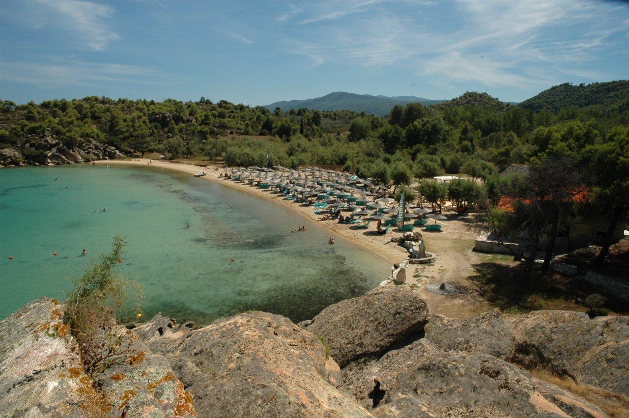 Halkidiki, Greece Travel