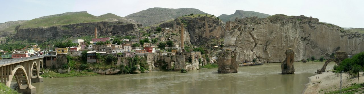 Hasankeyf, Best places to visit in Turkey