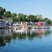 Isle of Mull, Scotland, Best places to visit in the UK