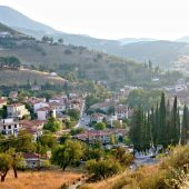 Kalavryta, Greece Travel