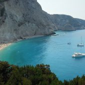 Lefkada, Greece Travel