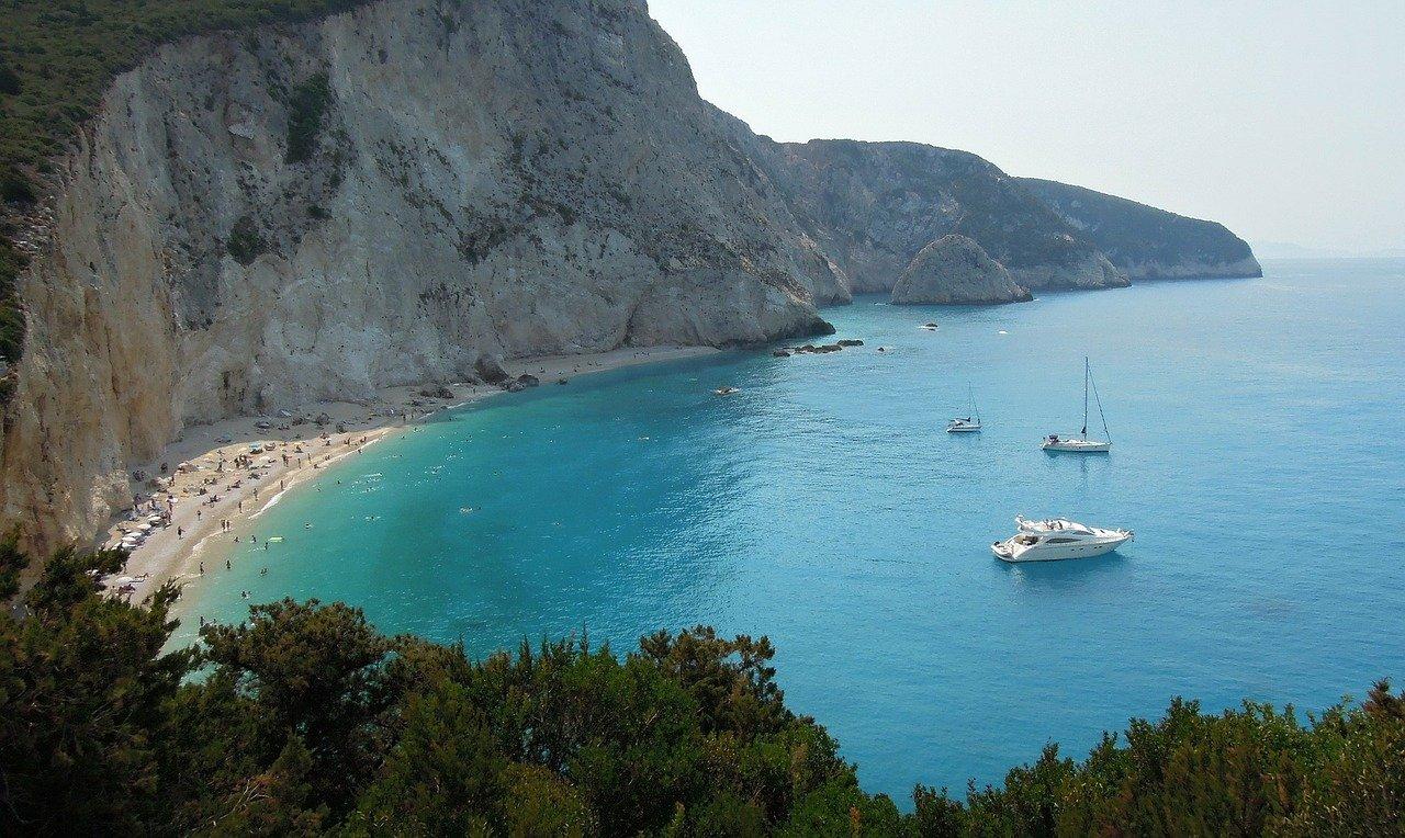 Lefkada, Greece Travel