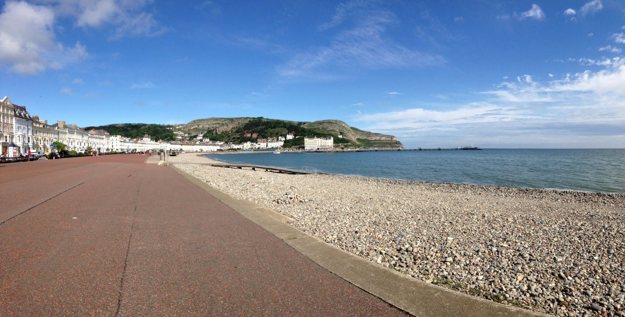 Llandudno, Wales, Best places to visit in the UK
