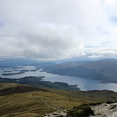 Loch Lomond, Scotland, Best places to visit in the UK