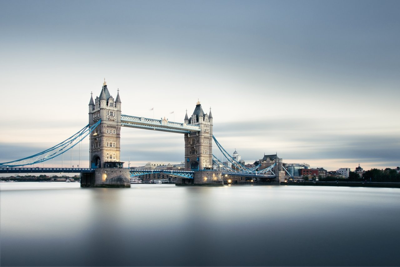 London, England, Best places to visit in the UK