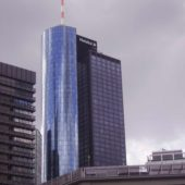 Main Tower, Frankfurt, Germany