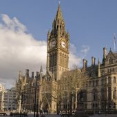 Manchester, England, Best places to visit in the UK