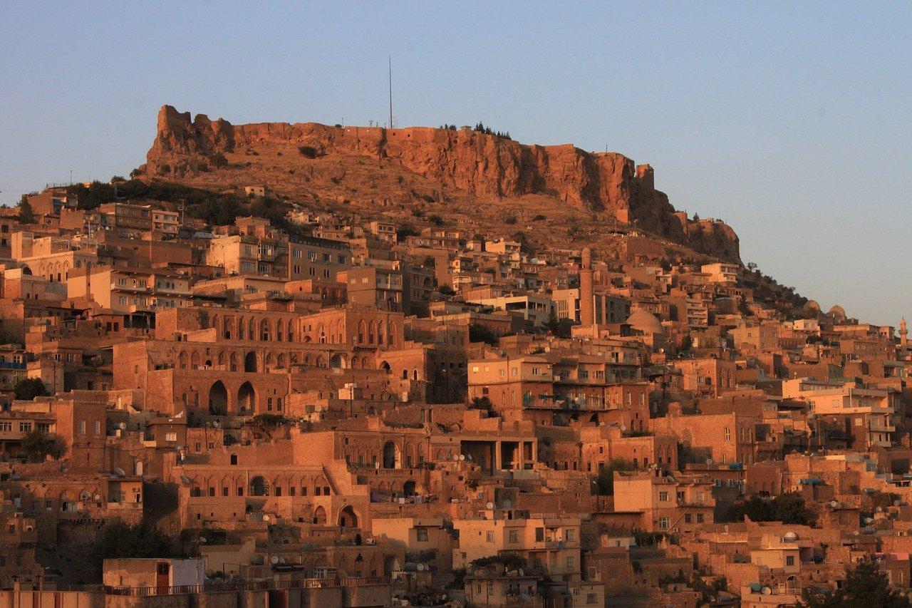 Mardin, Best places to visit in Turkey