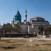 Mevlana Museum, Best places to visit in Turkey