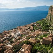 Monemvasia, Greece Travel