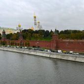 Moscow Kremlin, Best places to visit in Russia