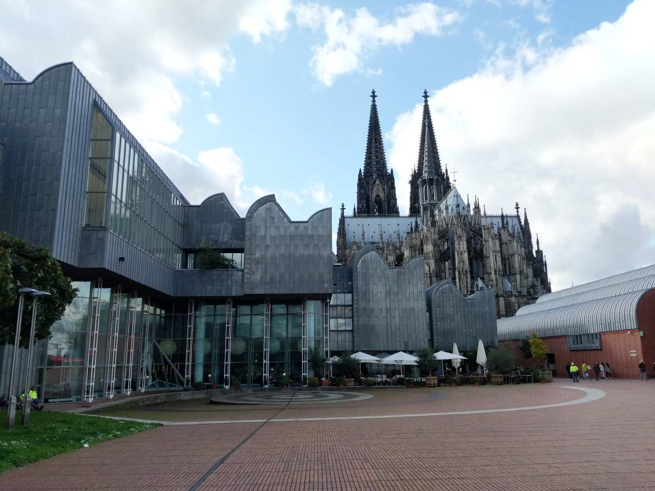 Museum Ludwig, Cologne, Germany