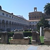 National Roman Museum - Baths of Diocletian, Rome Attractions, Best Places to visit in Rome, Italy