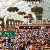 Oktoberfest, Munich, Cities in Germany