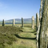 Orkney - Ring of Brodgar, Scotland, Best places to visit in the UK