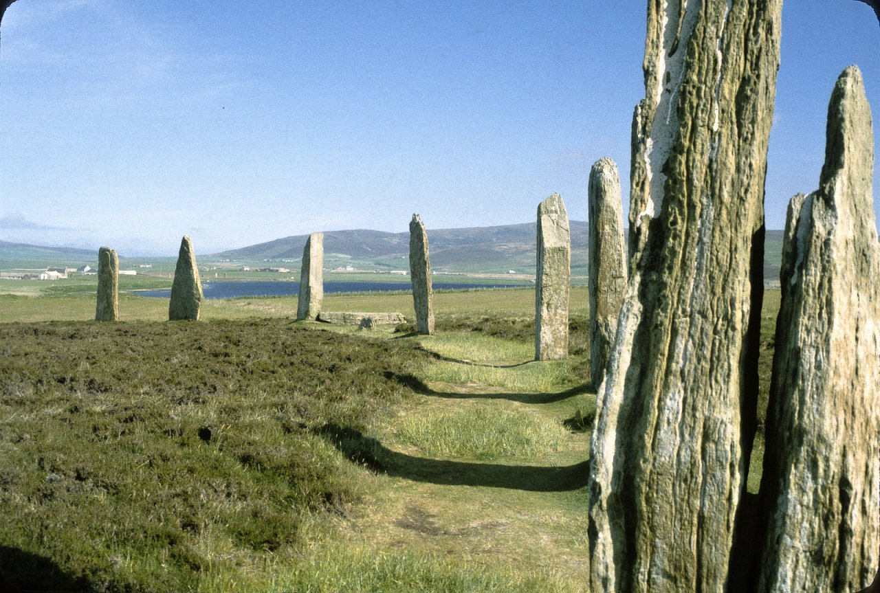 Orkney – Ring of Brodgar, Scotland, Best places to visit in the UK
