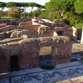 Ostia Antica, Rome Attractions, Best Places to visit in Rome, Italy