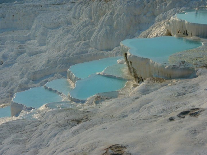 Pamukkale, Best places to visit in Turkey