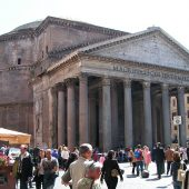 Pantheon, Rome Attractions, Best Places to visit in Rome 2