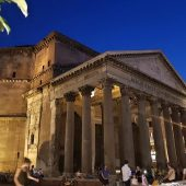 Pantheon, Rome Attractions, Best Places to visit in Rome 5