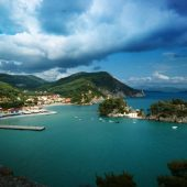 Parga, Greece Travel