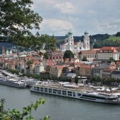 Passau, Cities in Germany