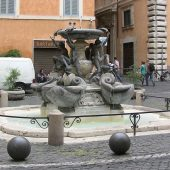 Piazza Mattei, Rome Attractions, Best Places to visit in Rome, Italy