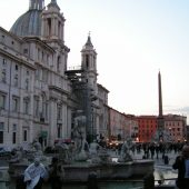 Piazza Navona, Rome Attractions, Best Places to visit in Rome