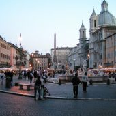 Piazza Navona, Rome Attractions, Best Places to visit in Rome 2