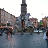Piazza Navona, Rome Attractions, Best Places to visit in Rome 4