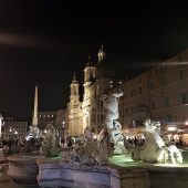 Piazza Navona, Rome Attractions, Best Places to visit in Rome 5