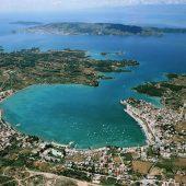Porto Heli, Greece Travel
