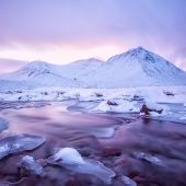 Rannoch Moor, Scotland, Best places to visit in the UK