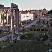 Roman Forum, Rome Attractions, Best Places to visit in Rome 3