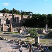 Roman Forum, Rome Attractions, Best Places to visit in Rome 4
