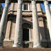 Roman Forum, Rome Attractions, Best Places to visit in Rome 5