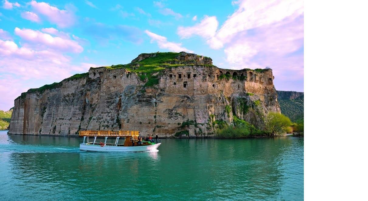 Rumkale, Turkey