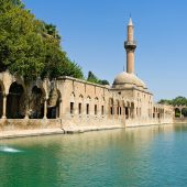 Sanliurfa, Best places to visit in Turkey