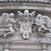 Santa Maria Maggiore - 2, Rome Attractions, Italy