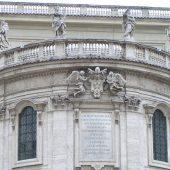 Santa Maria Maggiore - 3, Rome Attractions, Italy