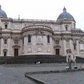 Santa Maria Maggiore - 1, Rome Attractions, Italy