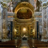 Santa Maria della Vittoria, Rome Attractions, Best Places to visit in Rome, Italy