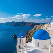 Santorini, Greece Travel