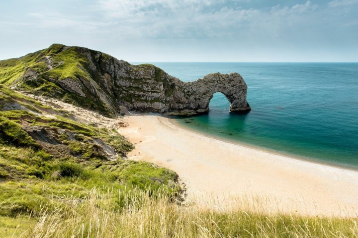 South Dorset, Best places to visit in the UK